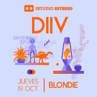 Estudio Estereo presenta Blondie - Santiago