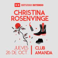Estudio Estéreo Club Amanda - Vitacura