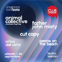 Aniversario Club Fauna presenta Teatro Teletón - Santiago