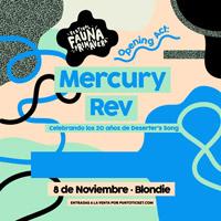 Opening Act Fauna Primavera 2018 Blondie - Santiago