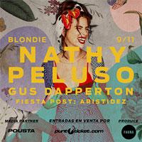 Nathy Peluso + Gus Dapperton Blondie - Santiago