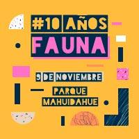 #10 Años Fauna Parque Mahuidahue - Recoleta