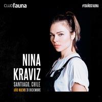 Año Nuevo con Nina Kraviz Secret Spot - Santiago