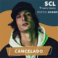 Danny Ocean Teatro Teletón - Santiago