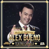 Alex Bueno Teatro Cariola - Santiago