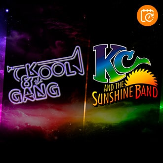 KC & The Sunshine Band + Kool & The Gang | Movistar Arena