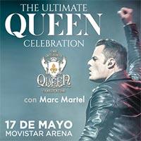 Marc Martel | Movistar Arena | 17 de mayo 2020