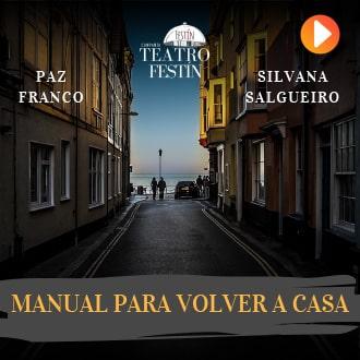 Compañía Teatro Festin Presenta: Streaming - Santiago