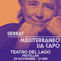 Joan Manuel Serrat Teatro del Lago, Frutillar - Frutillar