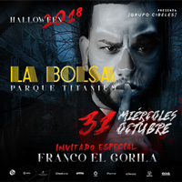 La Bolsa Parque Titanium - Las Condes