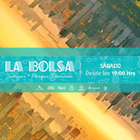 La Bolsa - Summer Parque Titanium - Las Condes
