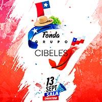 Fonda Cibeles Sala Omnium - Las Condes