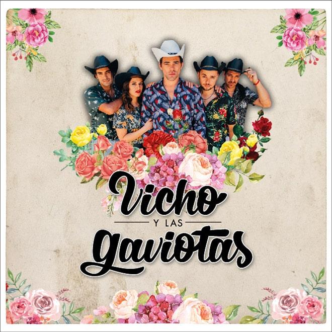 Vicho y Las Gaviotas en vivo Streaming Punto Play - Santiago