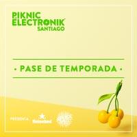 Piknic Electronik - - Santiago