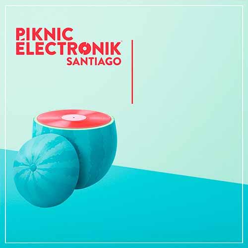 Piknic Electronik - Pase de Temporada  - - Santiago