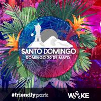 WAKE Vista Santiago - Santiago