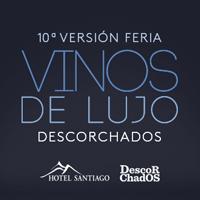 X Versión Feria Vinos de Lujo Hotel Santiago - Las Condes