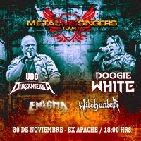 Metal Singers Ex apache - Puerto Montt