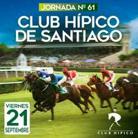 Jornada N° 61 Club Hípico - Santiago