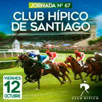 Jornada N° 67 Club Hípico - Santiago