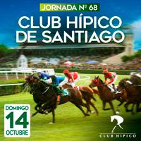 Jornada N° 68 Club Hípico - Santiago