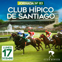 Jornada N°83 Club Hípico - Santiago