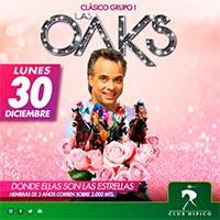 Clásico Grupo I - Las Oaks Club Hípico - Santiago