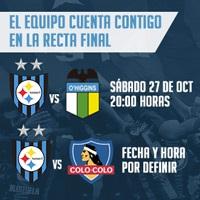 Huachipato Estadio CAP Talcahuano - Talcahuano