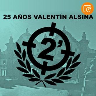 2 Minutos Teatro Caupolicán - Santiago