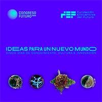 Congreso Futuro Teatro Oriente - Providencia