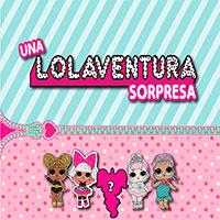 Lolaventura Sorpresa Aula Magna Arzobispal - Concepción