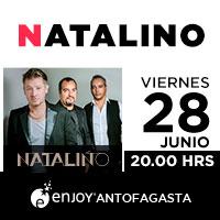 Natalino Enjoy Antofagasta - Antofagasta