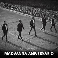 Concierto aniversario de Madvanna Teatro Coca-Cola City - Providencia