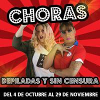 Choras Teatro Coca-Cola City - Providencia