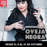 Oveja Negra Teatro Coca-Cola City - Providencia