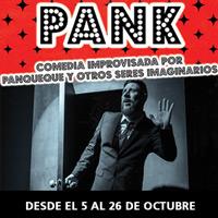 El Espectáculo de Panqueque Teatro Coca-Cola City - Providencia