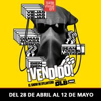 """""""Vendido"""" El Show de Dylantero Teatro Coca-Cola City - Providencia"""