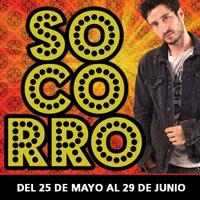 Rodrigo Vasquez Teatro Coca-Cola City - Providencia
