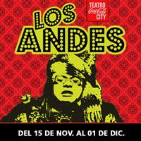Los Andes Teatro Coca-Cola City - Providencia