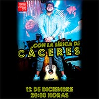Cáceres Teatro Coca-Cola City - Providencia