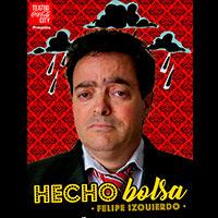 Hecho Bolsa Teatro Coca-Cola City - Providencia