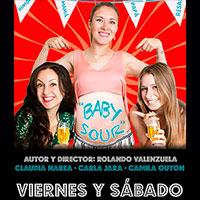 Baby Sour Teatro Coca-Cola City - Providencia