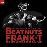 StreetFest Beatnuts en Santiago Teatro Teletón - Santiago