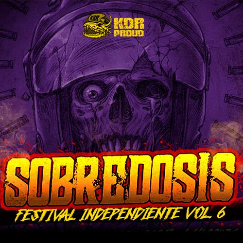 Sobredosis 6 Arena Recoleta - Recoleta