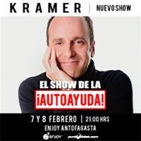 El show de la ¡AUTOAYUDA!