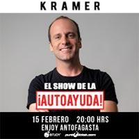 Stefan Kramer Enjoy Antofagasta - Antofagasta