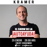Stefan Kramer Enjoy Coquimbo - Coquimbo