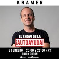Stefan Kramer Enjoy Pucón - Pucón