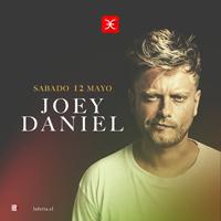 La Feria presenta: Joey Daniel La Feria - Providencia