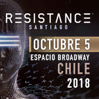 Resistance Santiago Espacio Broadway (Ruta 68, kilómetro 16) - Pudahuel